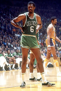 bill russell coloring pages - photo#20