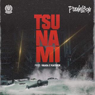 Paulelson - Tsunami (Novo Messi 2) 2020