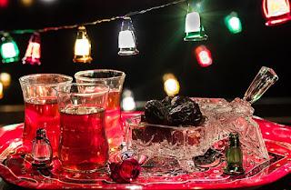 10نصائح لمقاومة العطش في رمضان؟