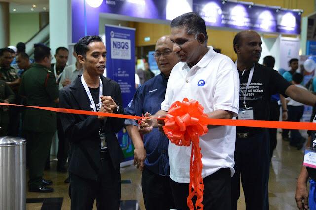 Tan Sri Irwan Siregar - Ketua Setiausaha Perbendaharaan, Kementerian Kewangan