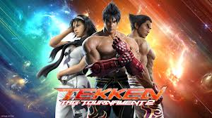 Tekken Game Versions