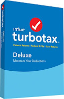 Intuit Turbotax deluxe tax 2018 download and Review