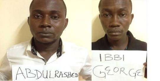 DSS Agents Accused of Armed Robbery Go Unpunished...See Shocking Details