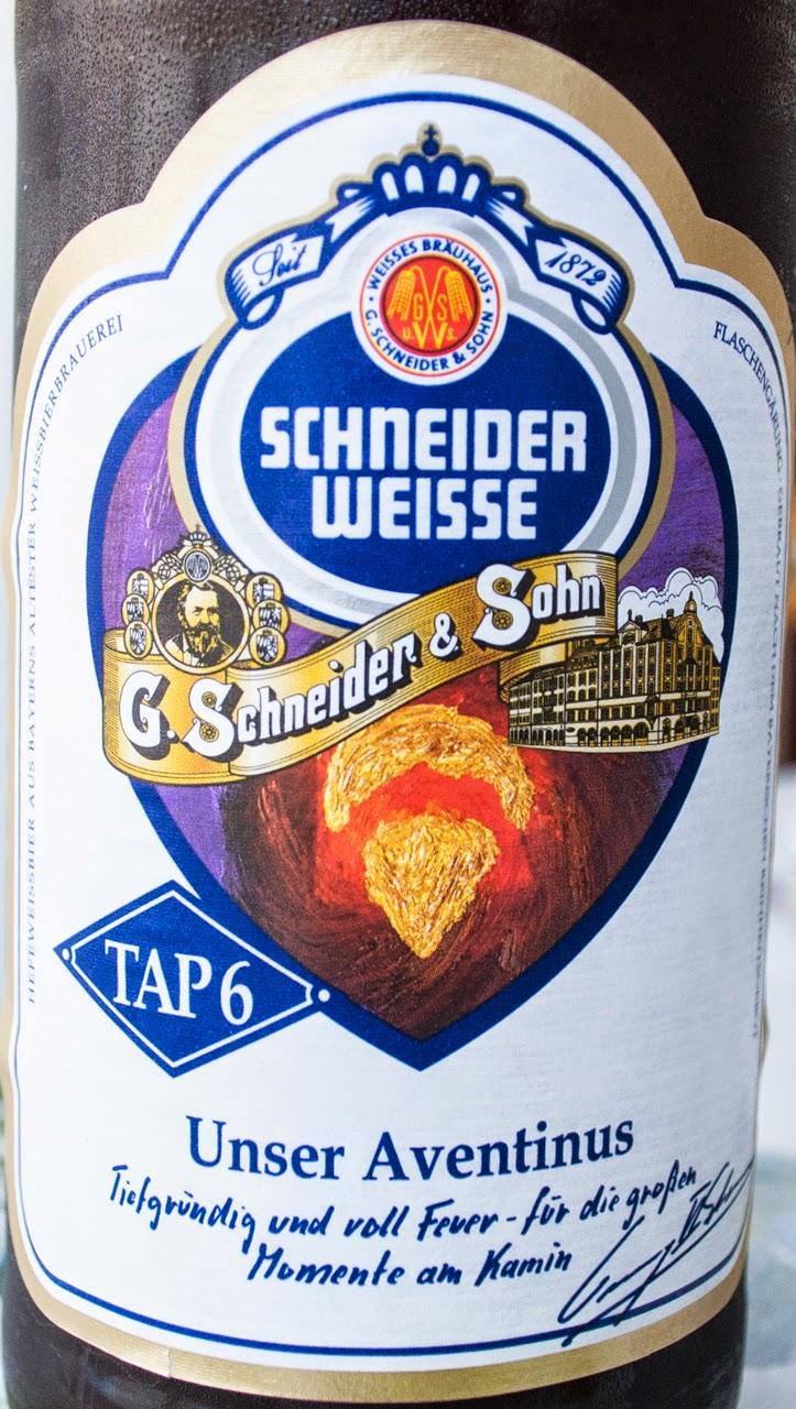 Schneider Aventinus