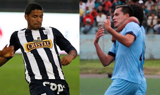 Alianza Lima vs Real Garcilaso