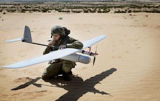 المقاومة الفلسطينية تمتلك عشرات من الطائرات بدون طيار هل تسربت التقنية لهم؟