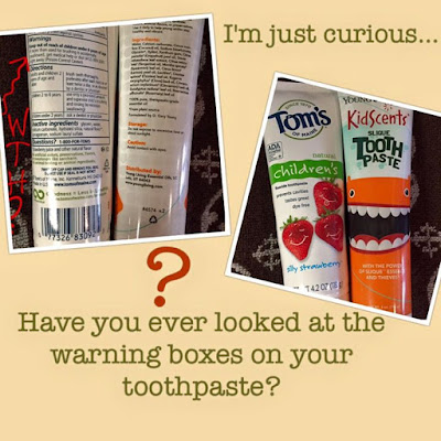 Young Living Toothpaste & DIY Homemade Toothpaste