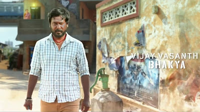 Velaikkaran Vijay Vasanth HD Wallpaper Download