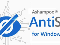 Ashampoo AntiSpy 2017 for Windows 10 Free Download