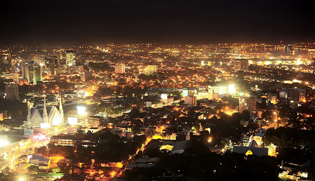 Cebu City is Most Searched Location Outside Metro Manila for Real Estate