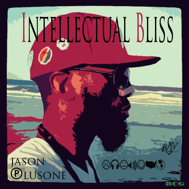 """Listen to """"Intellectual Bliss"""" album by Jason Plus One on Bandcamp"""