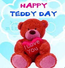 teddy day imaes for whatsapp dp
