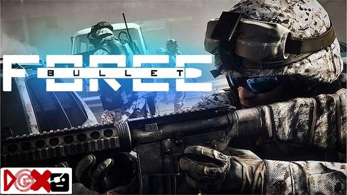 Bullet Force MOD v1.61