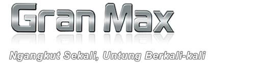 Pick Up Gran Max