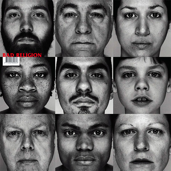 """Bad Religion's """"The Gray Race"""" turns 23 years old today"""
