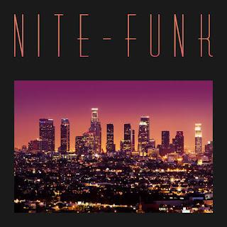 Nite-Funk - Nite-Funk (EP) (2016) -Album Download, Itunes Cover, Official Cover, Album CD Cover Art, Tracklist