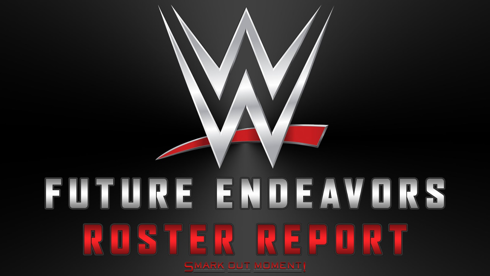WWE Future Endeavors Roster Report logo