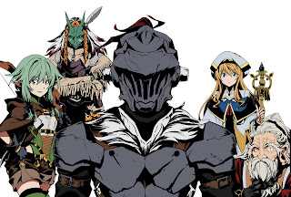 Goblin Slayer Batch 1-12 Subtitle Indonesia season 1