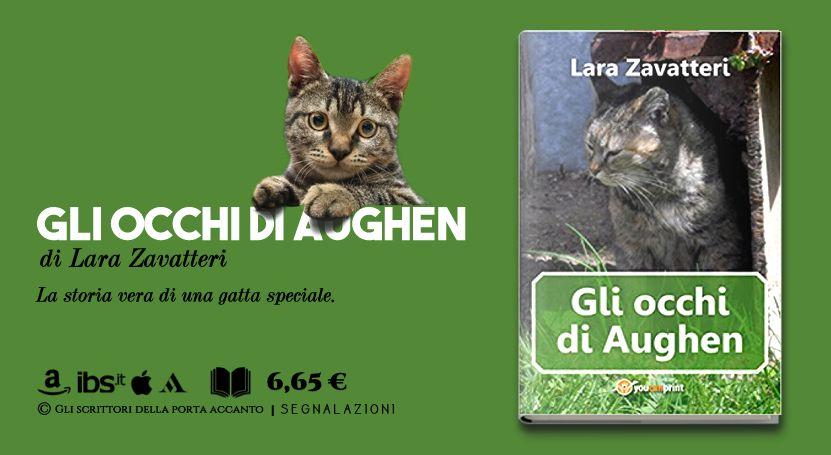 Gli occhi di Aughen, di Lara Zavatteri - Libri