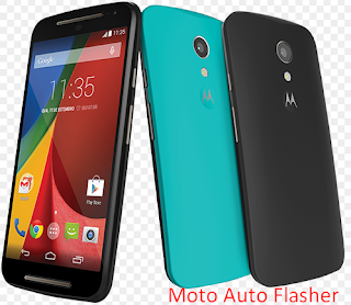 Moto Auto Flasher-Flash Tool- Rooting Script Versions V6.6 Latest Setup Free Download