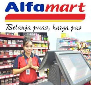 Lowongan Kerja PT Sumber Alfaria Trijaya Makassar