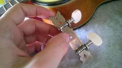 tarraxa, consertar, luthier, manutenção, reparo, zona leste.