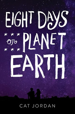 https://www.goodreads.com/book/show/33843235-eight-days-on-planet-earth