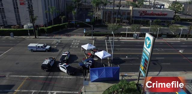 Fatal Car Accident Paradise Ca