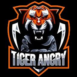 logo guild harimau