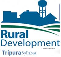 RDD Tripura Syllabus