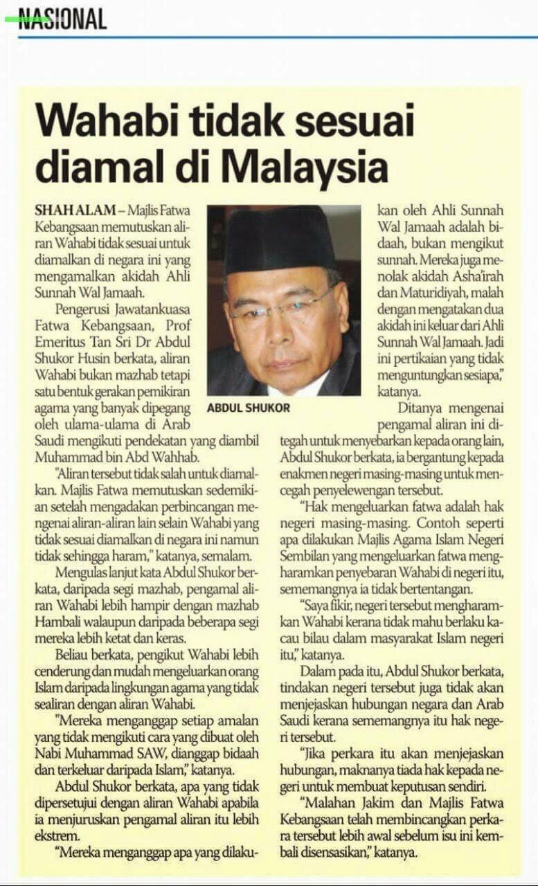 Fatwa forex di malaysia