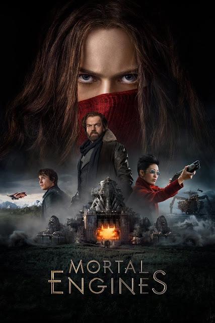 Film Mortal Engines (2018)
