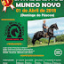 21ª Cavalgada de Mundo Novo