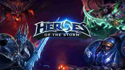Heroes of the Storm Download