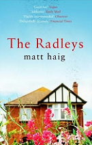 The Radleys by Matt Haig book cover