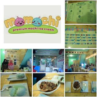 Momochi Suhat Malang, Daftar Menu Momochi Malang, Harga di Momochi Malang