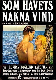 Som havets nakna vind / One Swedish Summer. 1968.