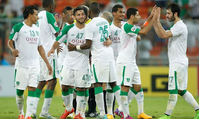 موعد مباراة الأهلي السعودي وتراكتور سازي الإيراني الثلاثاء ضمن مباريات دوري أبطال آسيا و القنوات الناقلة للمباراة