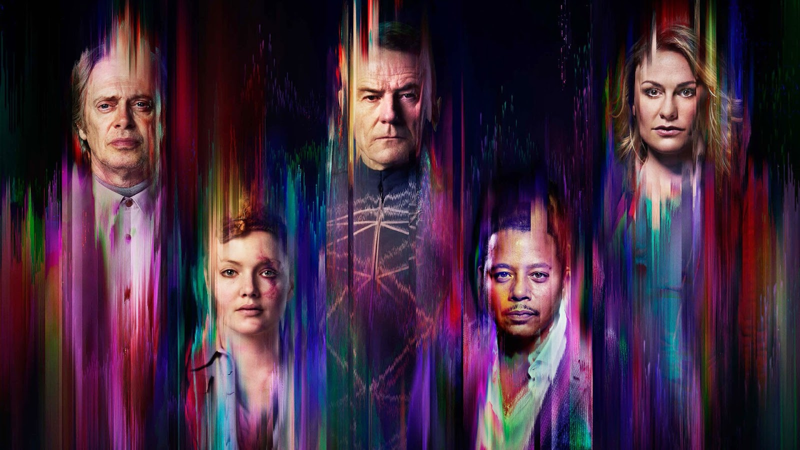Imagen promocional de Philip K Dick's Electric Dreams