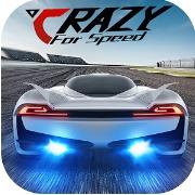 Crazy for Speed Mod Apk Android Offline v2.3.3100  Terbaru Unlimited Money + Nitro