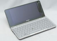 harga Jual Sony Vaio P530GH Second