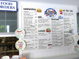 Earning Your Eats the Old-Fashioned Way: The White Cottage Snack Bar