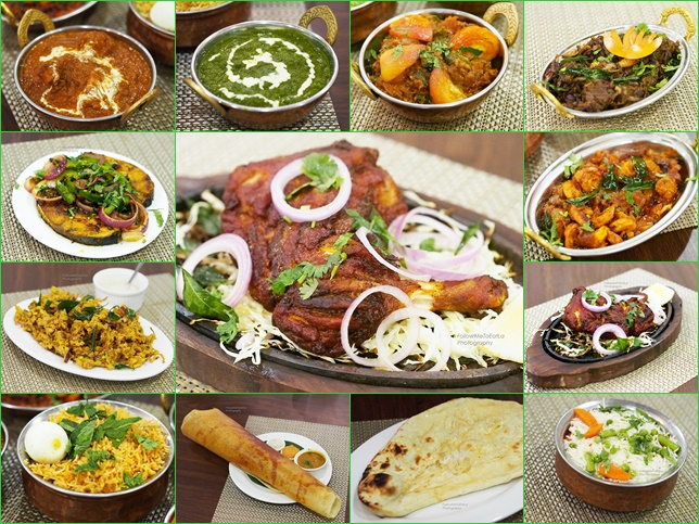 Serving Up The Best Of India Cuisine