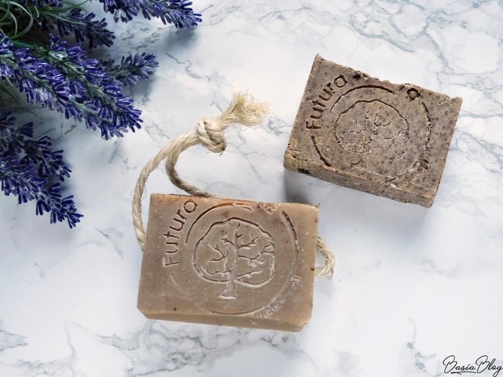 Futura Natura naturalne mydła, ręcznie robione mydła