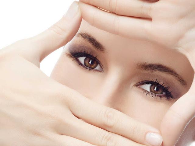 Katung mata pastinya sangat mengganggu kesempurnaan penampilan Kentang Atasi Kantong Mata