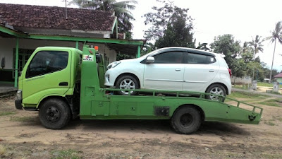 towing mobil murah