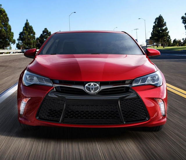 2018 Toyota Camry SE Rumors Price and Release Date