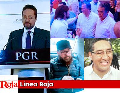 PGR, criminaliza para extorsionar en Quintana Roo