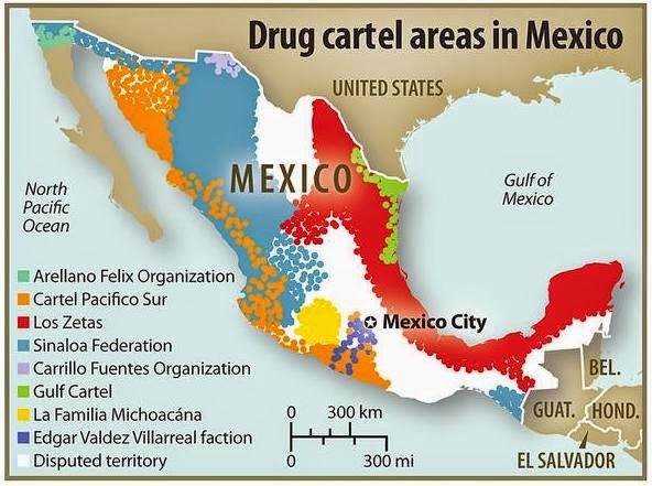 Gangsters Out Blog: Mexico captures Juarez Cartel chief