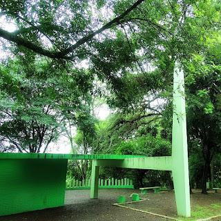 Belvedere de Morro Reuter
